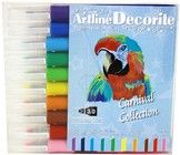Artline Decorite Rak Carnival 10-pack