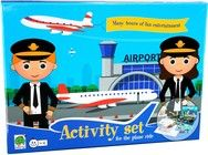 Barbo Toys Activity set Airport