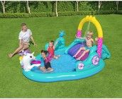Bestway Magical Unicorn XL 2.74m x 1.9