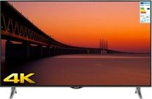 "Champion TV LED 55"" Eled UNB 4K Sm/Wifi"