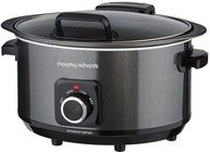 MORPHY RICHARDS Slow cooker Sear And Stew 6,5L Fällbart Lock