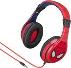 SPIDERMAN Hodetelefon Barn Over-Ear Over-Ear